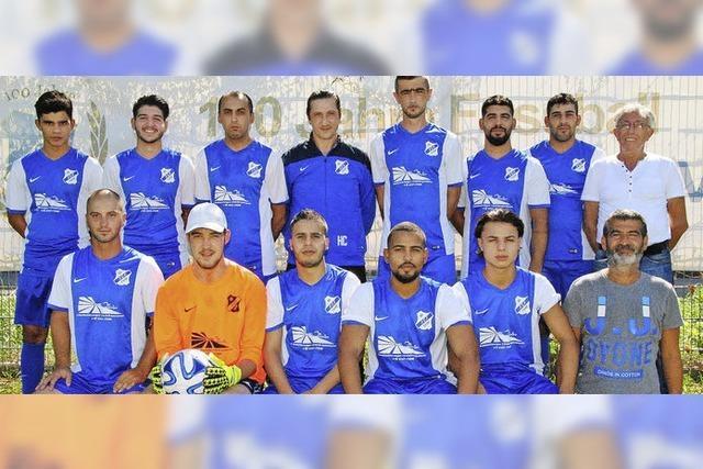 FC Friedlingen steht vor schwieriger Aufgabe