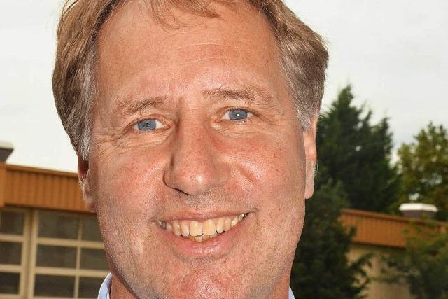 Axel Hahn verlässt den Badischen Winzerkeller