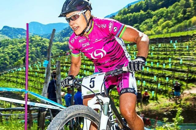 Südbadische Mountainbiker starten in Andorra