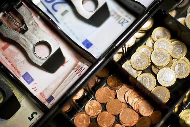 Wie man beim Onlinekauf bar bezahlen kann