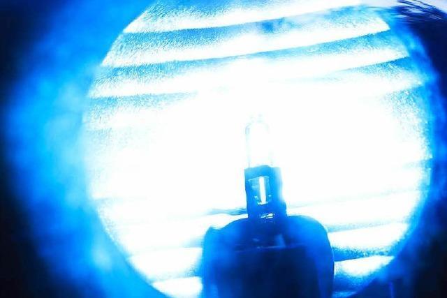 Mann droht mit Bombe – Polizeieinsatz in Emmendingen