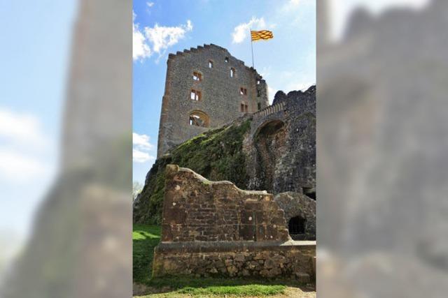 Geroldsecker Burgfest bei Seelbach