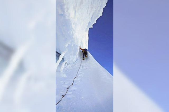 Sechs Wochen, sechs Gipfel: Gengenbacher Bergsteiger in Peru