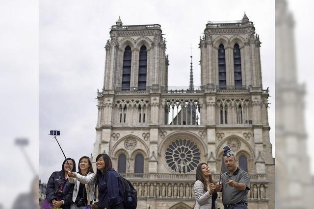 Quasimodo & Co.: Warum ist Notre-Dame so beliebt?