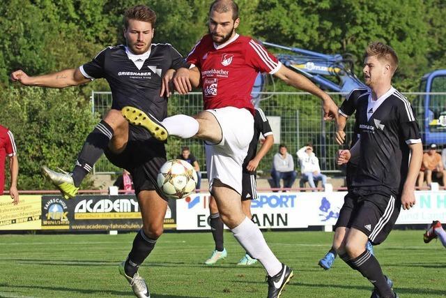 FC Denzlingen versetzt Pfullendorf Pokal-K.o.