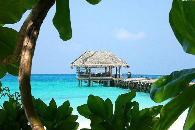 Malediven: Ferienparadies wird zu Ganovenstaat