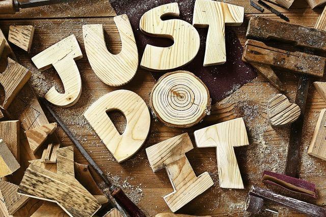 Gesucht: Die besten Ideen zum Thema Do-it-yourself
