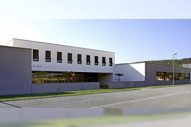 Technologiepark in Herten wurde erweitert