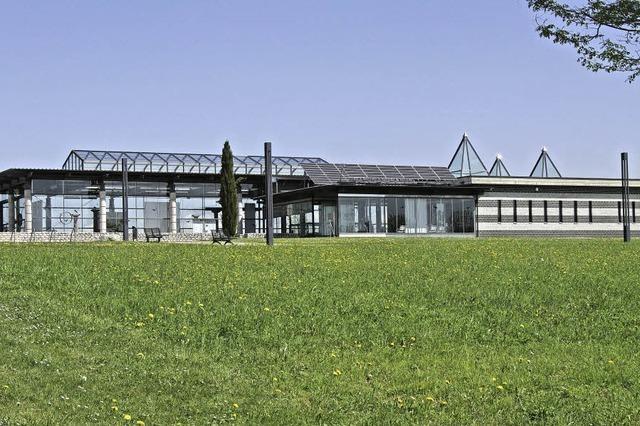 Neun Winzer und eine Winzergenossenschaft in Heitersheim