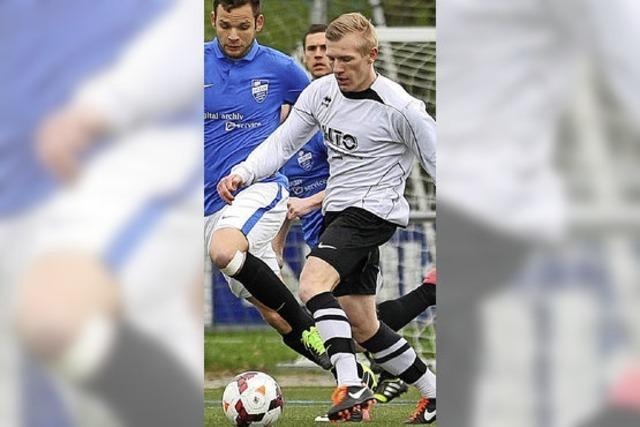 Pokal-Coup des FSV Altdorf