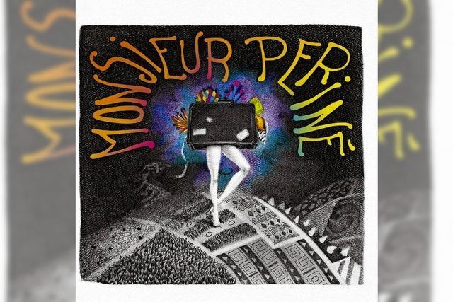 CD: POP: Zwischen den Tropen und Paris