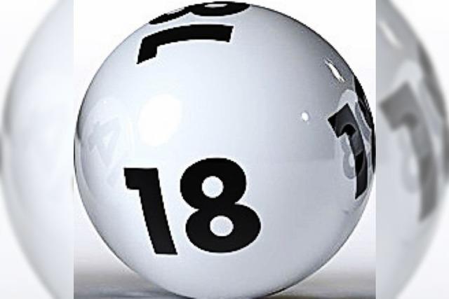 Lotto im Fernsehen - Zahlen und Fakten