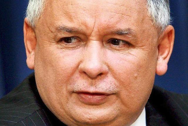 Kehrt Jaroslaw Kaczynski zurück an die Macht?