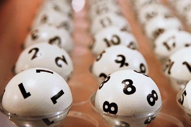 Die Achterbahnfahrt eines Lotto-Millionärs aus dem Breisgau