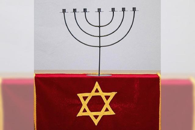 Führung zu jüdischen Stätten in Tiengen