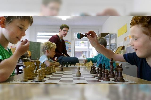 Schach ist