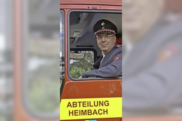 """Walter Hügle: """"Gemeinsam stark"""""""