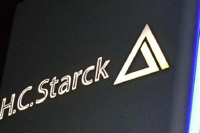 H. C. Starck hielt Lohnerhöhung mit Recht zurück