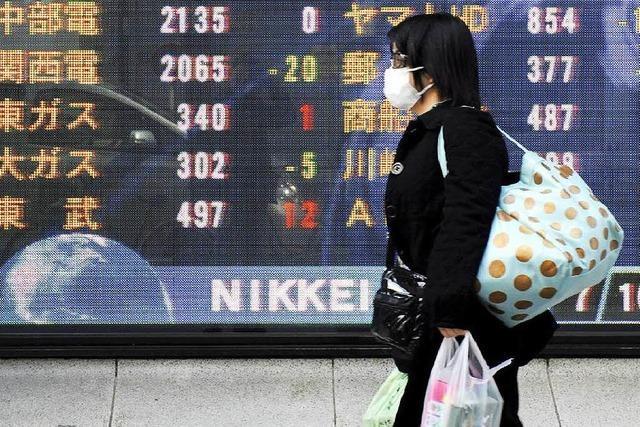 Regierungschef will in Japan eine Frauenquote einführen