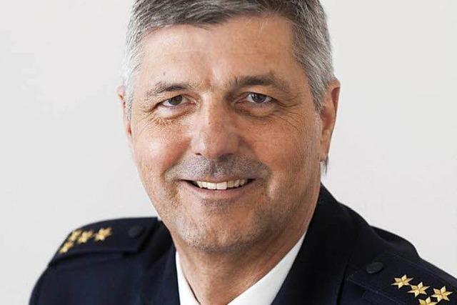 Vorwürfe gegen Ortenauer Polizeichef sind vom Tisch