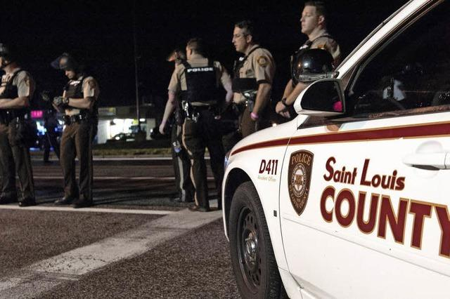 Zahl der Morde in US-Städten steigt massiv