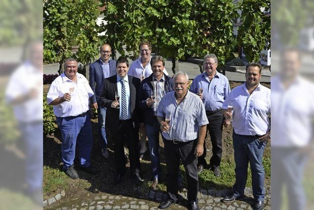 Durbacher Weinmacher laden ein