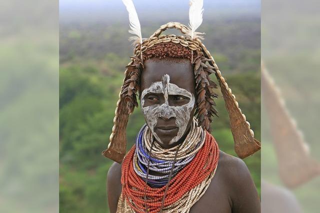 Von Energieschlaf bis Äthiopien