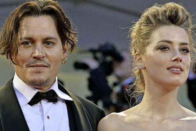 Amber Heard brachte zwei Terrier illegal nach Australien