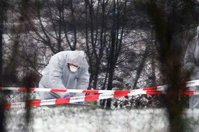 Grausamer Mord in Neuenburg: Staatsanwalt erhebt Anklage
