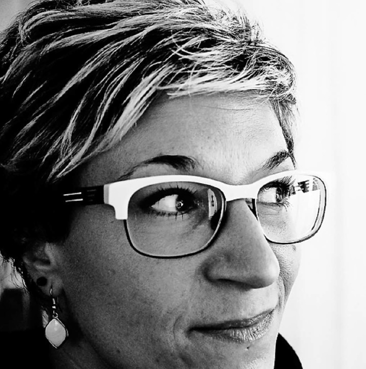 Kerstin Heller  | Foto: Privat