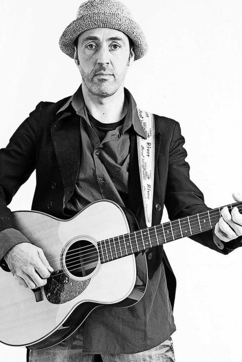 Oliver Scheidies  | Foto: Alex Jung