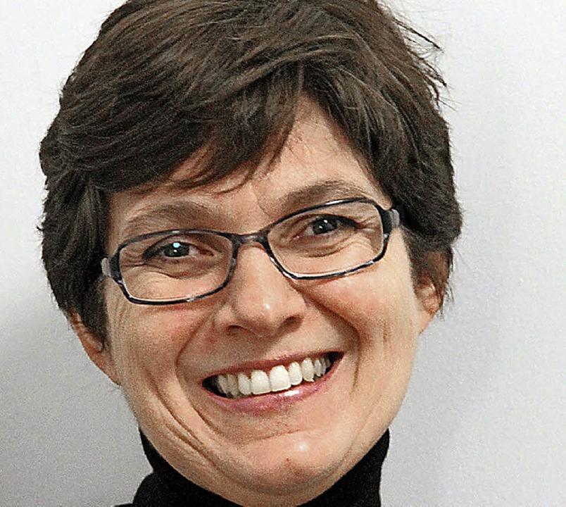 Marie-Paule Jungblut  | Foto: privat