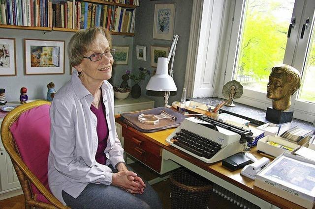 Astrid-Lindgren-Tochter Karin Nyman zu 70 Jahren Pippi Langstrumpf