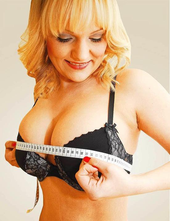 Brust-Operationen sind wieder beliebter  | Foto: Agentur Brandster