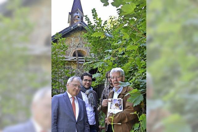 Badhofkapelle ist als Denkmal erhaltenswert