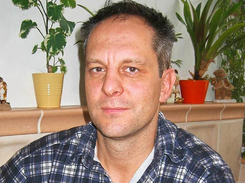 Jürgen Kehrer     Foto: privat