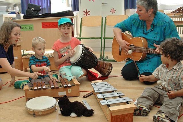 Musik, die beim Sprachenlernen hilft