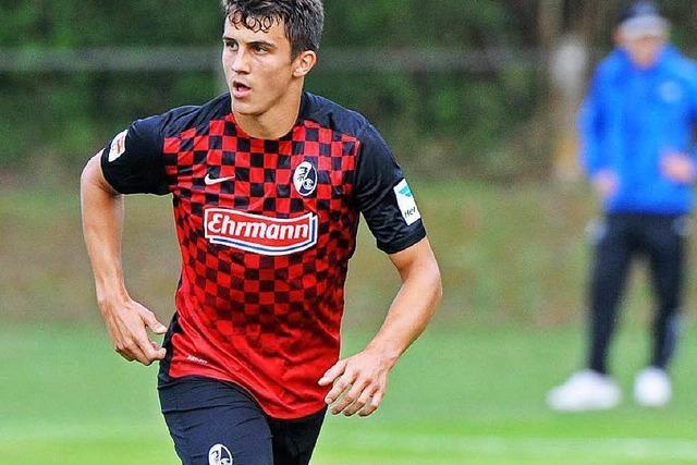 Auch ohne Grifo: SC Freiburg will gegen Kaiserslautern seinen Lauf fortsetzen