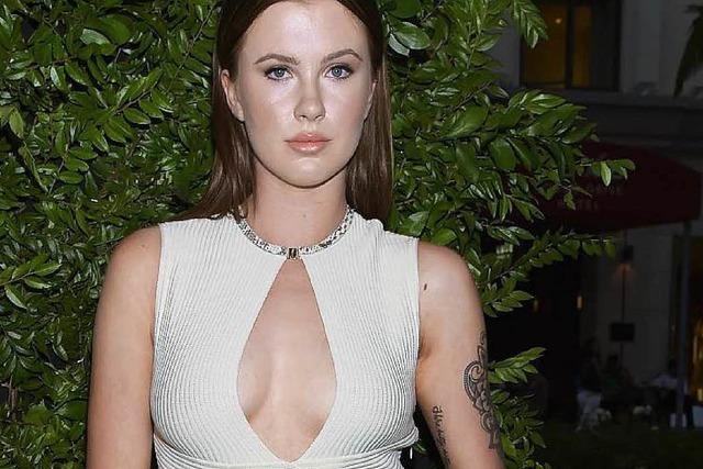New York Fashion Week: Naturtöne sind im Kommen