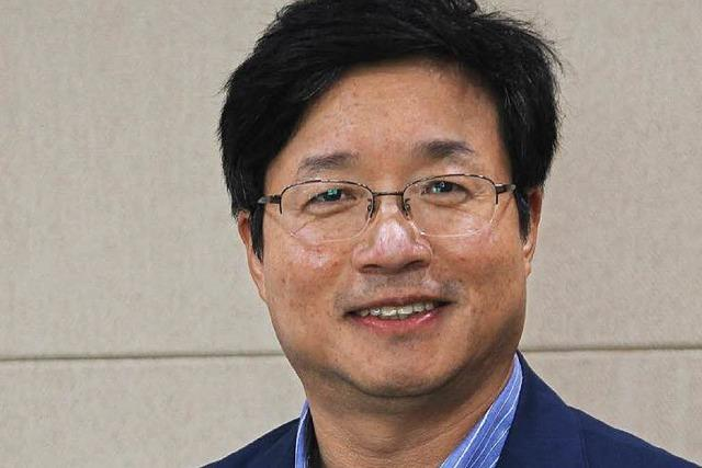 Suwons Bürgermeister Yeom:
