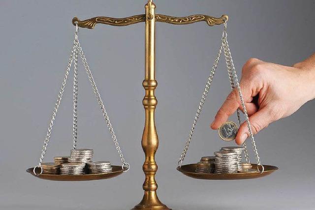 Paketlösung soll Streit um den Finanzausgleich beenden