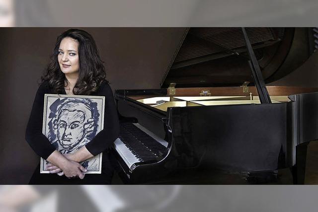 Verschiedene Konzerte in Badenweiler