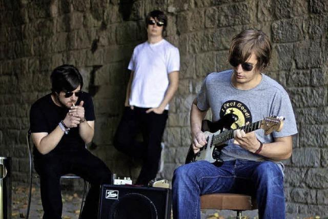 Marius Tilly Band