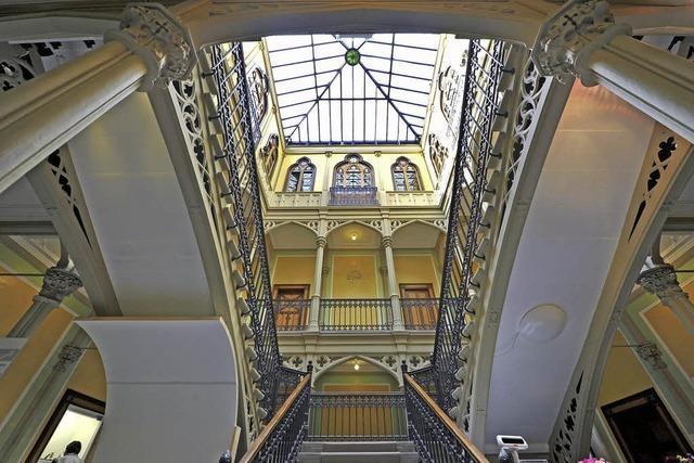 Zwei Museen, Kartaus und Schauinslandbahn geöffnet
