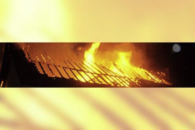 Der große Brand von 1807 markiert Neubeginn