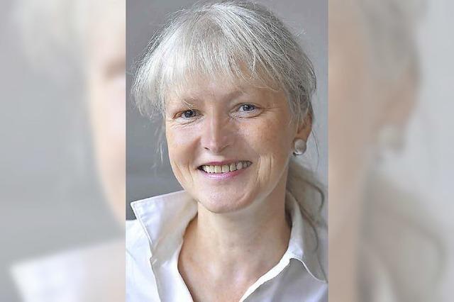 Barbara Maurer über die Ensemble-Akademie: