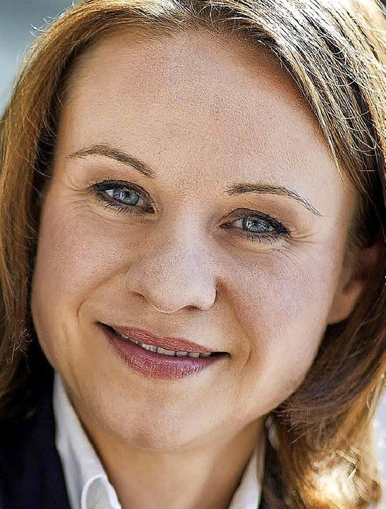 Keine Quotenanhängerin: Patricia Neumann   | Foto: Foto-Fabry.de/IBM