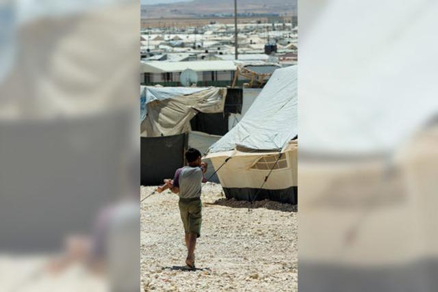 Jahrelanges Desinteresse für Syriens Nachbarländer