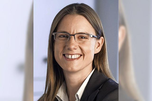 Katrin Suder: Unternehmensberaterin im politischen Minenfeld