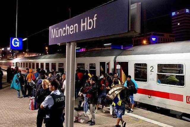 Südwesten weist Münchner Kritik zurück: Machen, was möglich ist